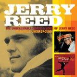 Download or print Jerry Reed Guitar Man Sheet Music Printable PDF -page score for Pop / arranged Guitar Tab SKU: 175065.