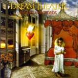 Download or print Dream Theater Under A Glass Moon Sheet Music Printable PDF -page score for Rock / arranged Drums Transcription SKU: 175119.