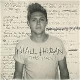 Download or print Niall Horan This Town Sheet Music Printable PDF -page score for Pop / arranged Piano, Vocal & Guitar (Right-Hand Melody) SKU: 175189.