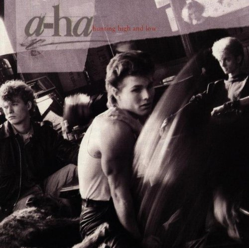A-ha, Take On Me, Piano, Vocal & Guitar, sheet music, piano notes, chords, song, artist, awards, billboard, mtv, vh1, tour, single, album, release