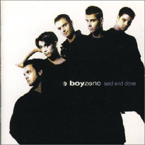 Easily Download Boyzone Printable PDF piano music notes, guitar tabs for  Piano, Vocal & Guitar. Transpose or transcribe this score in no time - Learn how to play song progression.