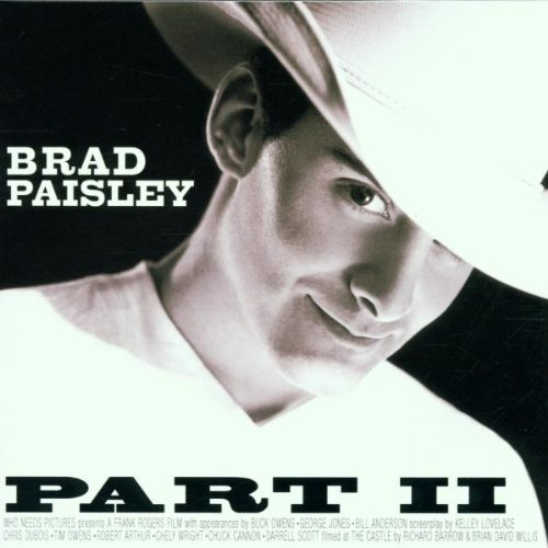 Brad Paisley, I'm Gonna Miss Her (The Fishin' Song), Guitar Tab Play-Along, sheet music, piano notes, chords, song, artist, awards, billboard, mtv, vh1, tour, single, album, release