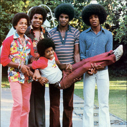 Download or print The Jackson 5 I Want You Back Sheet Music Printable PDF -page score for Folk / arranged Piano SKU: 176607.
