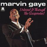 Download or print Marvin Gaye I Heard It Through The Grapevine Sheet Music Printable PDF -page score for Folk / arranged Piano SKU: 176634.