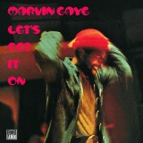 Download or print Marvin Gaye Let's Get It On Sheet Music Printable PDF -page score for Ballad / arranged Piano SKU: 176655.