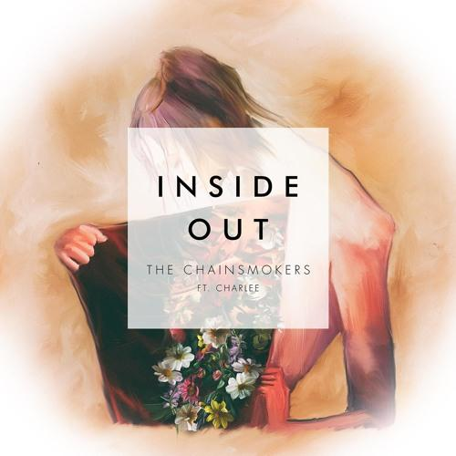 The Chainsmokers, Inside Out, Piano, Vocal & Guitar (Right-Hand Melody), sheet music, piano notes, chords, song, artist, awards, billboard, mtv, vh1, tour, single, album, release