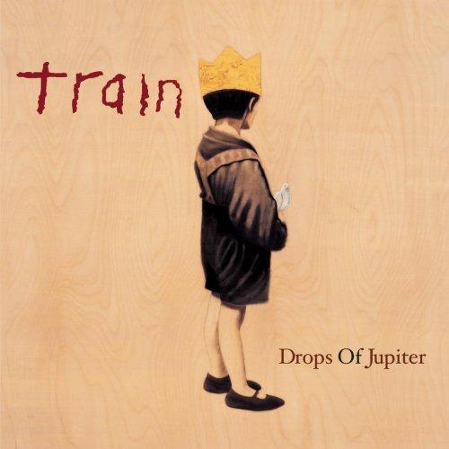 Train, Drops Of Jupiter (Tell Me), Guitar Tab Play-Along, sheet music, piano notes, chords, song, artist, awards, billboard, mtv, vh1, tour, single, album, release