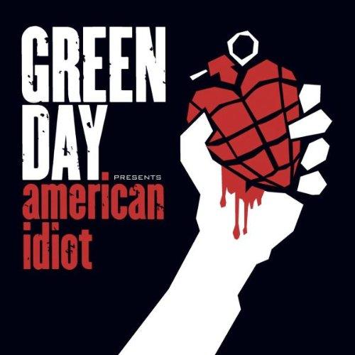 Green Day, Boulevard Of Broken Dreams, Guitar Tab Play-Along, sheet music, piano notes, chords, song, artist, awards, billboard, mtv, vh1, tour, single, album, release