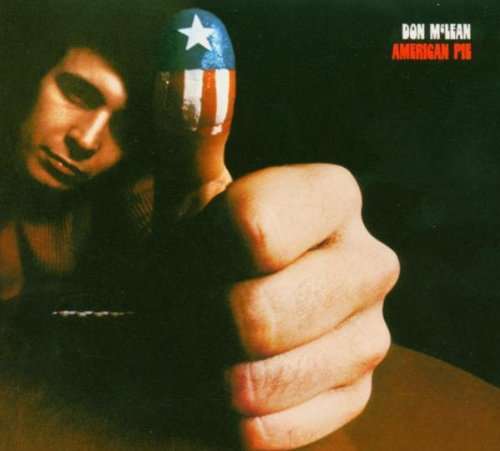 Don McLean, American Pie, Guitar Tab Play-Along, sheet music, piano notes, chords, song, artist, awards, billboard, mtv, vh1, tour, single, album, release