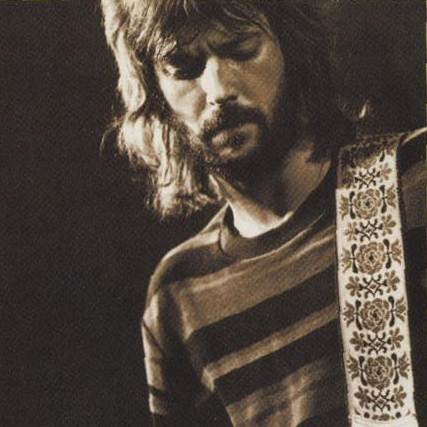 Eric Clapton, Double Trouble, Guitar Tab Play-Along, sheet music, piano notes, chords, song, artist, awards, billboard, mtv, vh1, tour, single, album, release