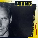 Download or print Sting Fields Of Gold Sheet Music Printable PDF -page score for Pop / arranged Piano SKU: 178233.