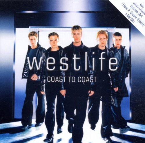 Easily Download Westlife Printable PDF piano music notes, guitar tabs for  Piano, Vocal & Guitar. Transpose or transcribe this score in no time - Learn how to play song progression.