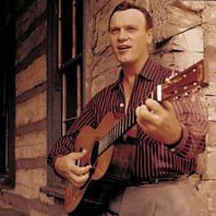 Download or print Eddy Arnold Any Time Sheet Music Printable PDF -page score for Pop / arranged Melody Line, Lyrics & Chords SKU: 179720.