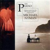 Download or print Michael Nyman The Heart Asks Pleasure First: The Promise/The Sacrifice (from The Piano) Sheet Music Printable PDF -page score for Post-1900 / arranged Piano SKU: 17975.