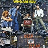 Download or print The Who Who Are You Sheet Music Printable PDF -page score for Pop / arranged Drums Transcription SKU: 179761.