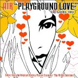 Download or print Air Playground Love (from The Virgin Suicides) Sheet Music Printable PDF -page score for Film and TV / arranged Piano, Vocal & Guitar SKU: 18006.