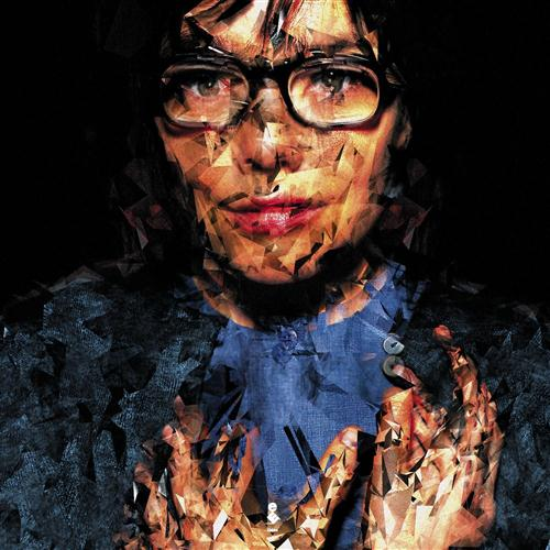 Bjork, New World (from Dancer In The Dark), Piano, Vocal & Guitar, sheet music, piano notes, chords, song, artist, awards, billboard, mtv, vh1, tour, single, album, release