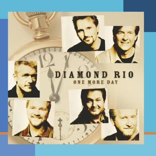 Easily Download Diamond Rio Printable PDF piano music notes, guitar tabs for  Piano, Vocal & Guitar (Right-Hand Melody). Transpose or transcribe this score in no time - Learn how to play song progression.