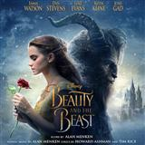 Download or print Beauty and the Beast Cast Something There Sheet Music Printable PDF -page score for Pop / arranged Piano, Vocal & Guitar (Right-Hand Melody) SKU: 181156.