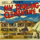 Download or print Percy Montrose (Oh, My Darling) Clementine Sheet Music Printable PDF -page score for American / arranged Melody Line, Lyrics & Chords SKU: 181631.