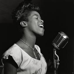 Download or print Sarah Vaughan Broken-Hearted Melody Sheet Music Printable PDF -page score for Pop / arranged Melody Line, Lyrics & Chords SKU: 181998.