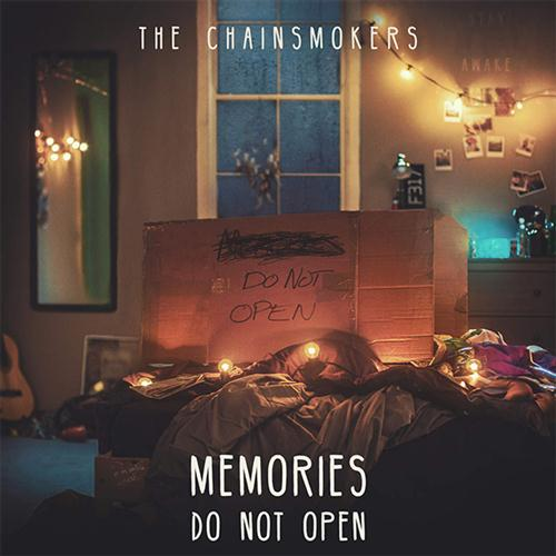 The Chainsmokers, The One, Piano, Vocal & Guitar (Right-Hand Melody), sheet music, piano notes, chords, song, artist, awards, billboard, mtv, vh1, tour, single, album, release