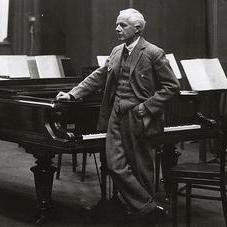 Download or print Bela Bartok Waltz Sheet Music Printable PDF -page score for Classical / arranged Piano SKU: 182561.