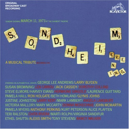 Easily Download Stephen Sondheim Printable PDF piano music notes, guitar tabs for  Piano, Vocal & Guitar (Right-Hand Melody). Transpose or transcribe this score in no time - Learn how to play song progression.