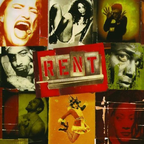 Jonathan Larson, Without You, Voice, sheet music, piano notes, chords, song, artist, awards, billboard, mtv, vh1, tour, single, album, release