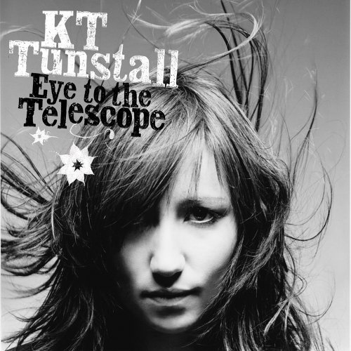 KT Tunstall, Black Horse And The Cherry Tree, Voice, sheet music, piano notes, chords, song, artist, awards, billboard, mtv, vh1, tour, single, album, release