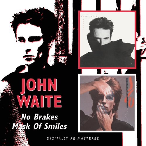Easily Download John Waite Printable PDF piano music notes, guitar tabs for  Piano, Vocal & Guitar (Right-Hand Melody). Transpose or transcribe this score in no time - Learn how to play song progression.