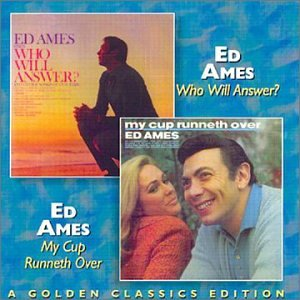 Easily Download Ed Ames Printable PDF piano music notes, guitar tabs for  Piano, Vocal & Guitar (Right-Hand Melody). Transpose or transcribe this score in no time - Learn how to play song progression.