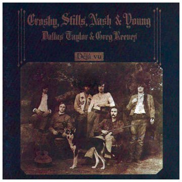 Easily Download Crosby, Stills, Nash & Young Printable PDF piano music notes, guitar tabs for  Piano, Vocal & Guitar (Right-Hand Melody). Transpose or transcribe this score in no time - Learn how to play song progression.
