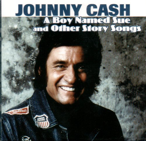 Johnny Cash, A Boy Named Sue, Voice, sheet music, piano notes, chords, song, artist, awards, billboard, mtv, vh1, tour, single, album, release