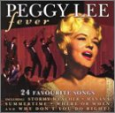 Easily Download Peggy Lee Printable PDF piano music notes, guitar tabs for  Piano, Vocal & Guitar (Right-Hand Melody). Transpose or transcribe this score in no time - Learn how to play song progression.