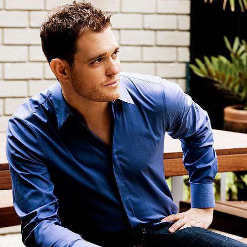 Michael Bublé, A Holly Jolly Christmas, Voice, sheet music, piano notes, chords, song, artist, awards, billboard, mtv, vh1, tour, single, album, release
