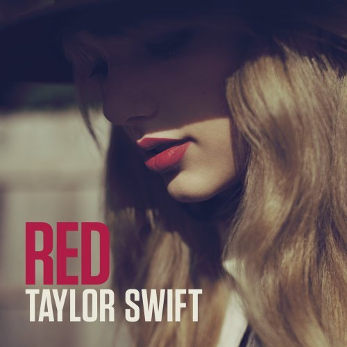 Taylor Swift, 22, Voice, sheet music, piano notes, chords, song, artist, awards, billboard, mtv, vh1, tour, single, album, release