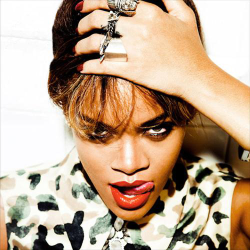 Rihanna, Love On The Brain, Piano, Vocal & Guitar (Right-Hand Melody), sheet music, piano notes, chords, song, artist, awards, billboard, mtv, vh1, tour, single, album, release