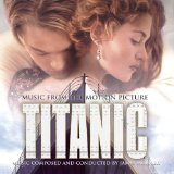 Download or print James Horner Hymn To The Sea (from Titanic) Sheet Music Printable PDF -page score for Film and TV / arranged Piano, Vocal & Guitar (Right-Hand Melody) SKU: 18361.