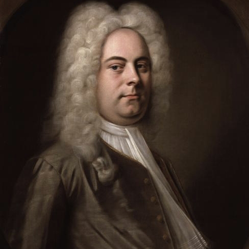 Easily Download George Frideric Handel Printable PDF piano music notes, guitar tabs for  Organ. Transpose or transcribe this score in no time - Learn how to play song progression.