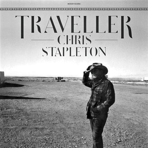 Chris Stapleton, Nobody To Blame, Guitar Tab Play-Along, sheet music, piano notes, chords, song, artist, awards, billboard, mtv, vh1, tour, single, album, release