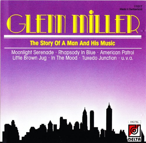 Easily Download Glenn Miller Printable PDF piano music notes, guitar tabs for  Piano. Transpose or transcribe this score in no time - Learn how to play song progression.