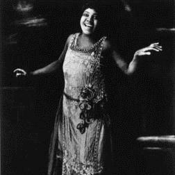 Download or print Bessie Smith Lover Man (Oh, Where Can You Be?) Sheet Music Printable PDF -page score for Jazz / arranged Piano SKU: 18649.