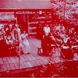 Download or print Folk Song Jenny Jenkins Sheet Music Printable PDF -page score for Folk / arranged Melody Line, Lyrics & Chords SKU: 187486.