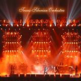 Download or print Trans-Siberian Orchestra A Mad Russian's Christmas Sheet Music Printable PDF -page score for Winter / arranged Guitar Tab Play-Along SKU: 188209.