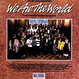 Download or print USA For Africa We Are The World Sheet Music Printable PDF -page score for Rock / arranged Piano SKU: 188582.