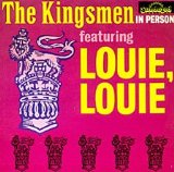 Download or print The Kingsmen Louie, Louie Sheet Music Printable PDF -page score for Rock / arranged Piano SKU: 18892.