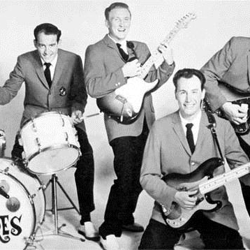 The Ventures, Pipeline, Guitar Ensemble, sheet music, piano notes, chords, song, artist, awards, billboard, mtv, vh1, tour, single, album, release