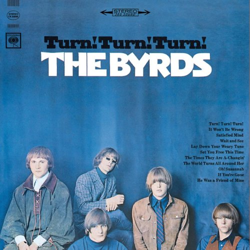 Easily Download The Byrds Printable PDF piano music notes, guitar tabs for  Piano, Vocal & Guitar (Right-Hand Melody). Transpose or transcribe this score in no time - Learn how to play song progression.