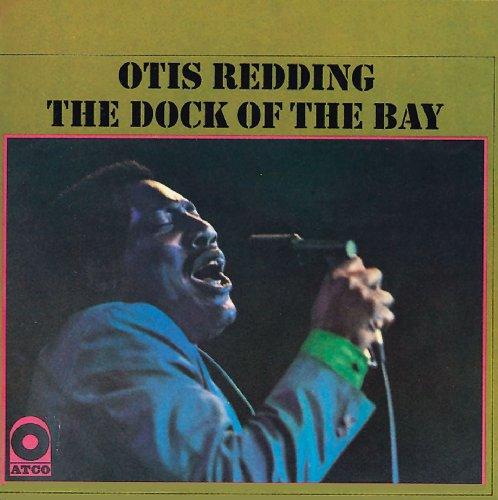 Otis Redding, (Sittin' On) The Dock Of The Bay, Voice, sheet music, piano notes, chords, song, artist, awards, billboard, mtv, vh1, tour, single, album, release